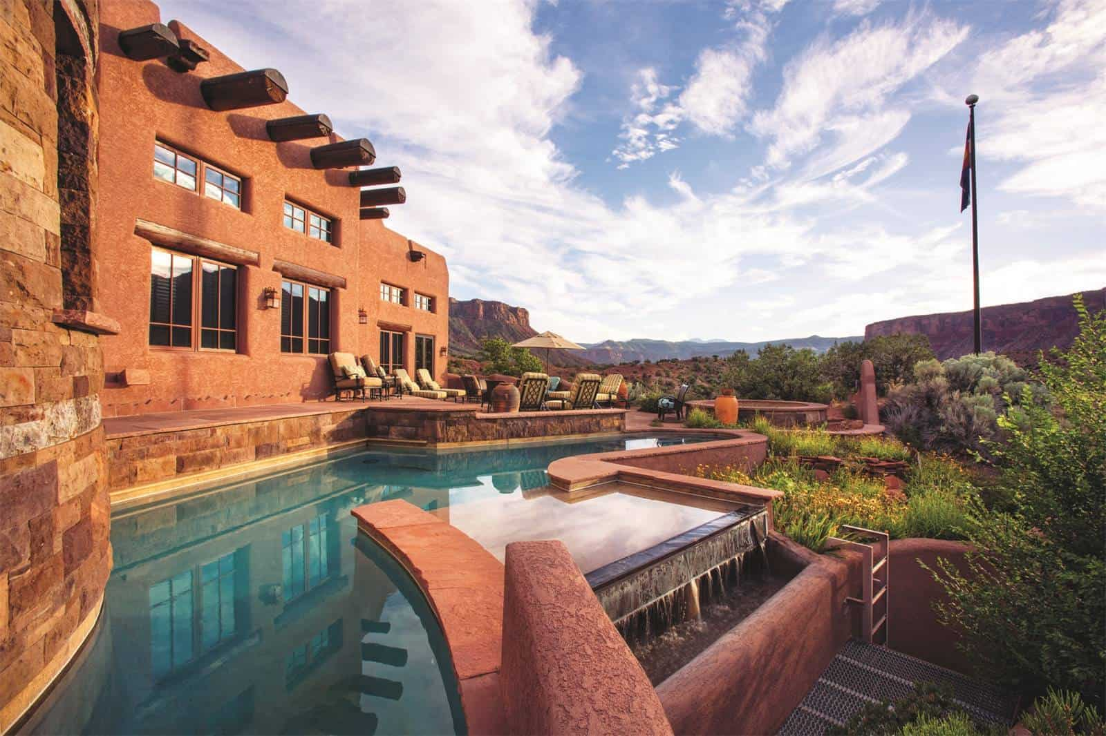 Gateway Canyons Ranches & Resort 4