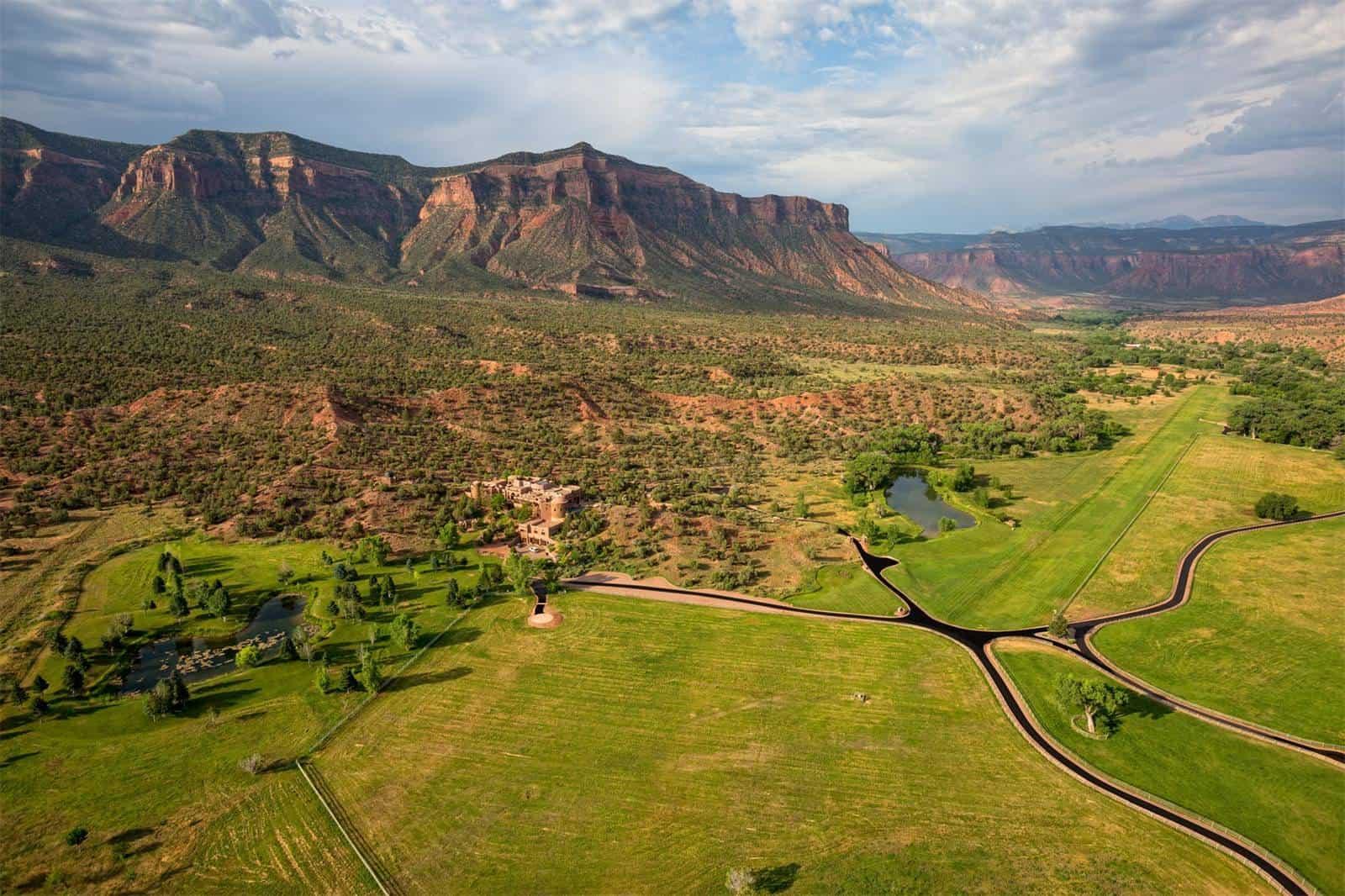 Gateway Canyons Ranches & Resort 6