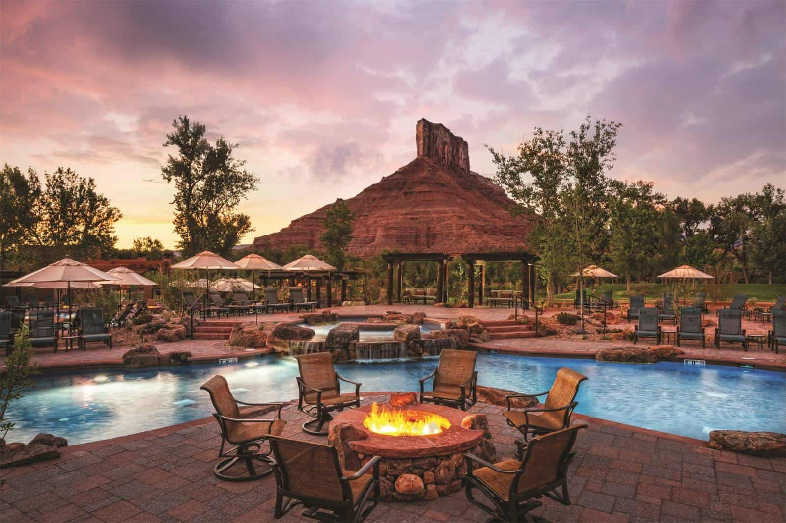 Gateway Canyons Ranches & Resort 7