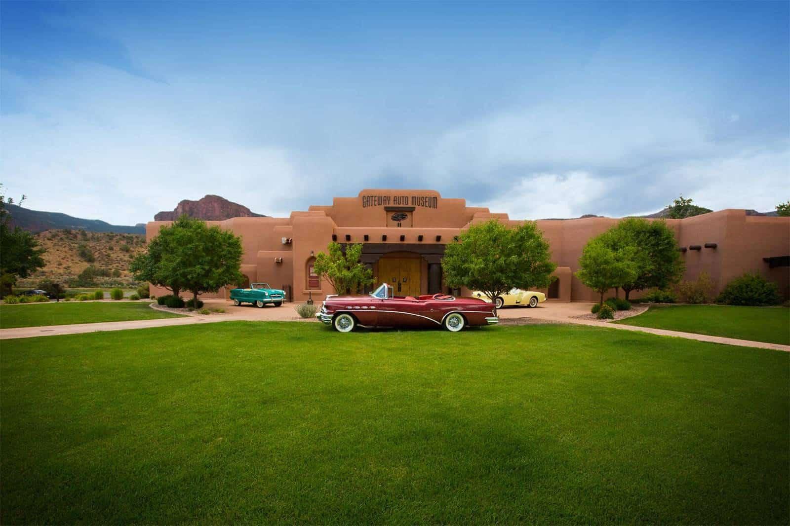 Gateway Canyons Ranches & Resort 9