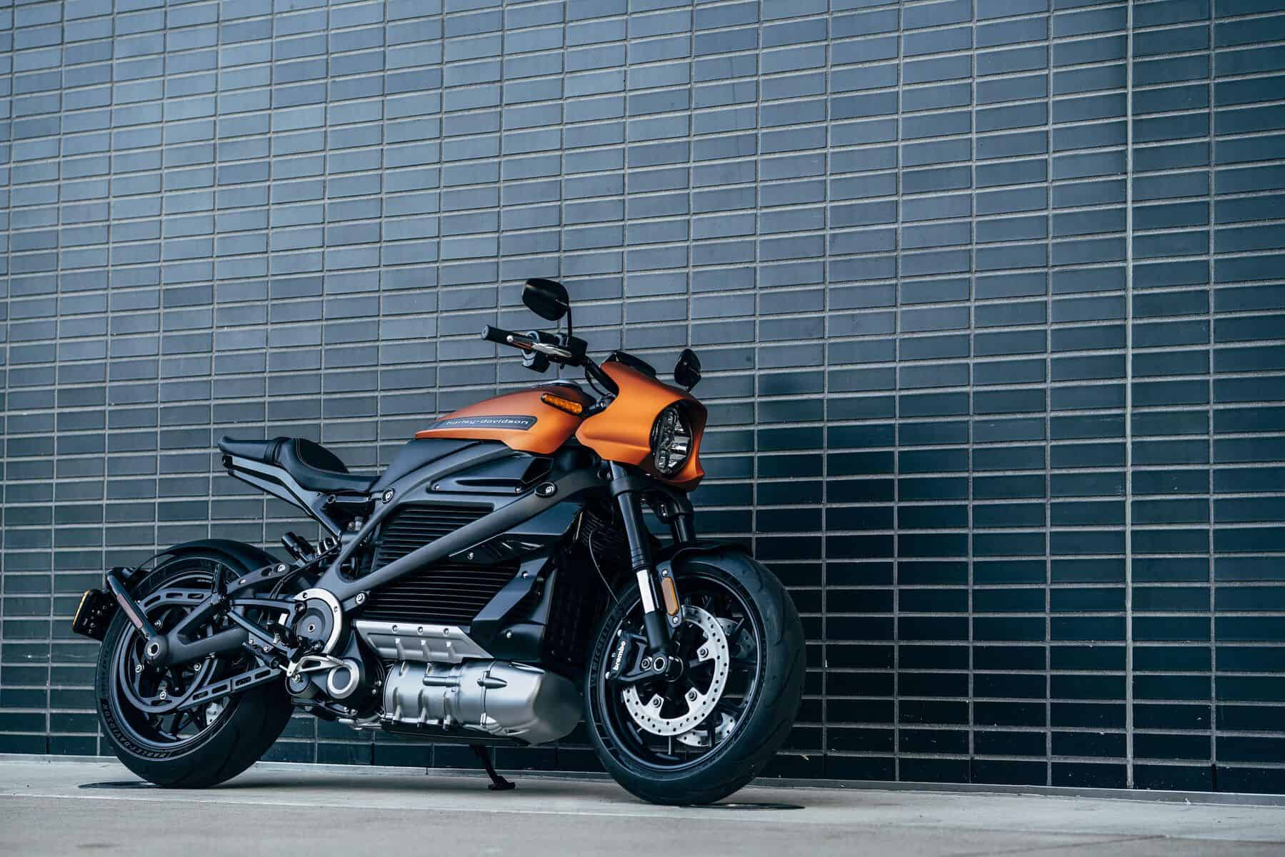 The Best Electric Motorcycles you could buy in 2019