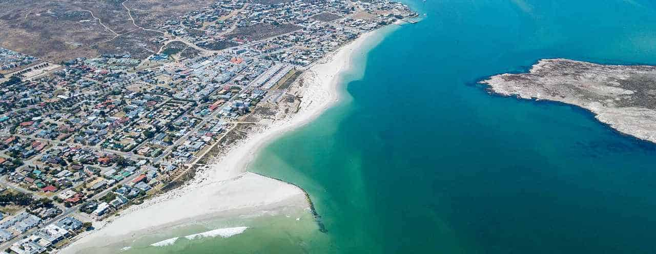 Langebaan Beach