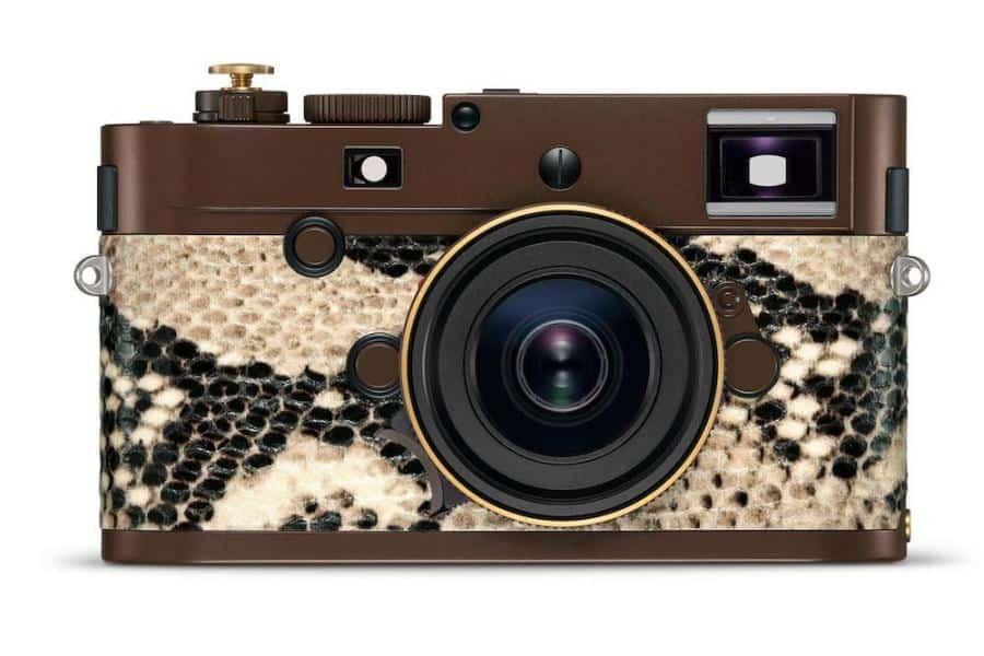 Leica Drifter 2