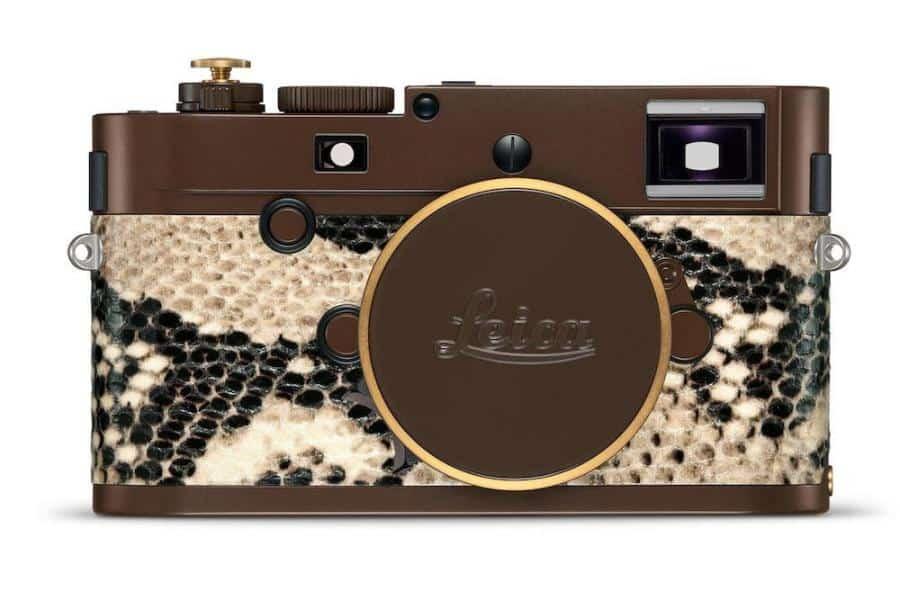 Leica Drifter 3
