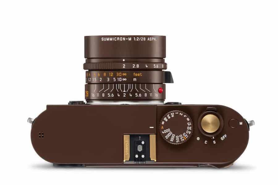 Leica Drifter 4