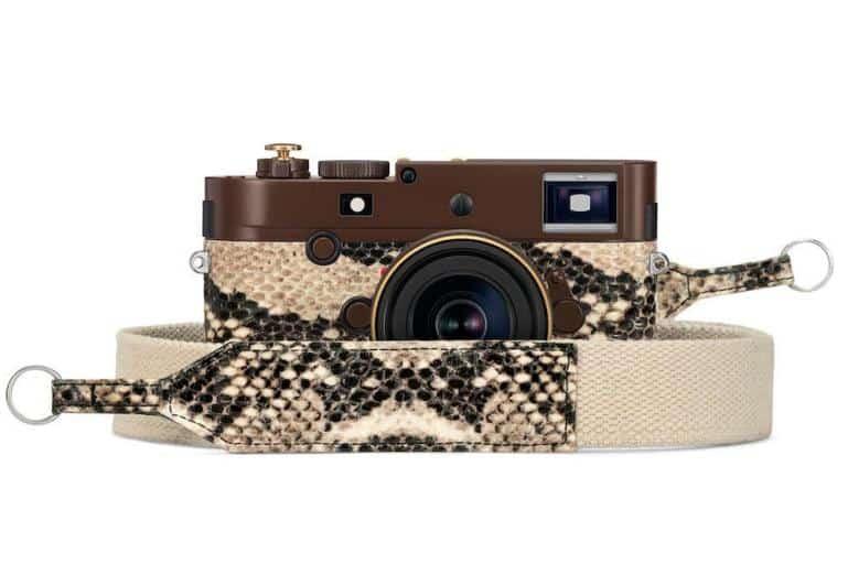Leica Drifter 5