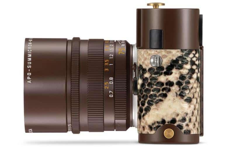 Leica Drifter 6