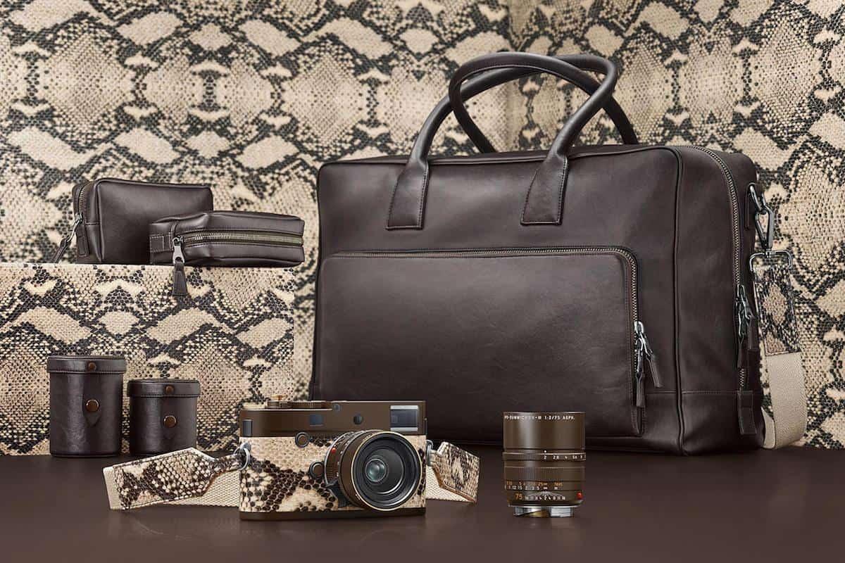 Leica Drifter