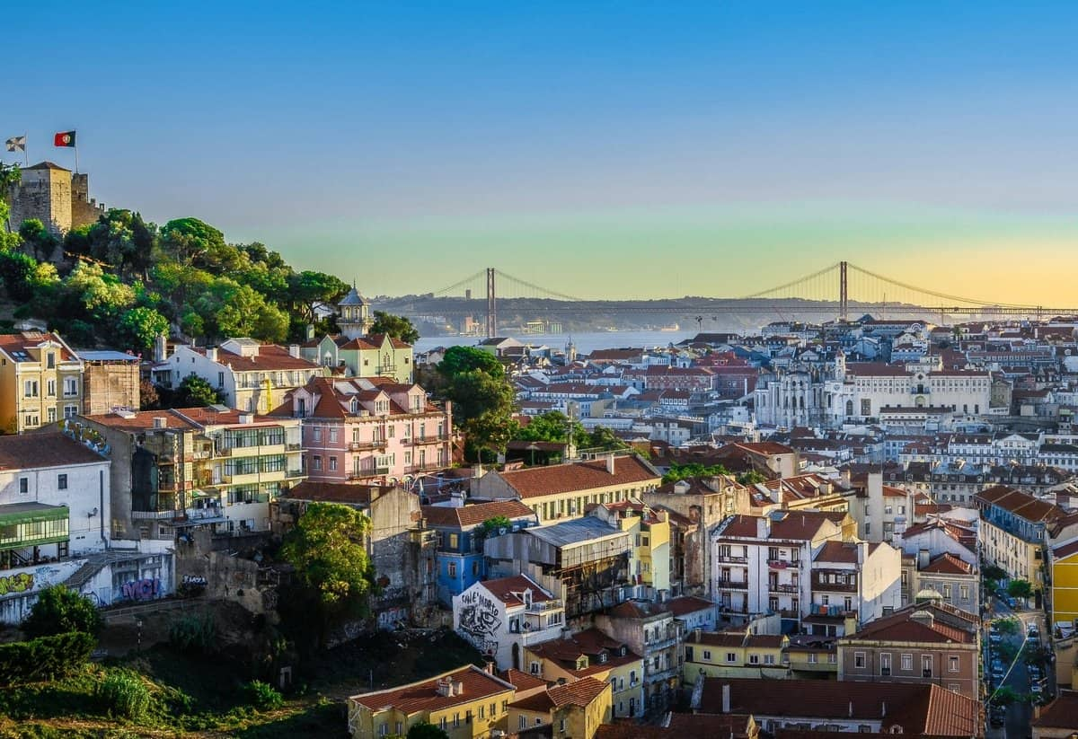 A complete guide to Lisbon – 5 places that you can't miss out on