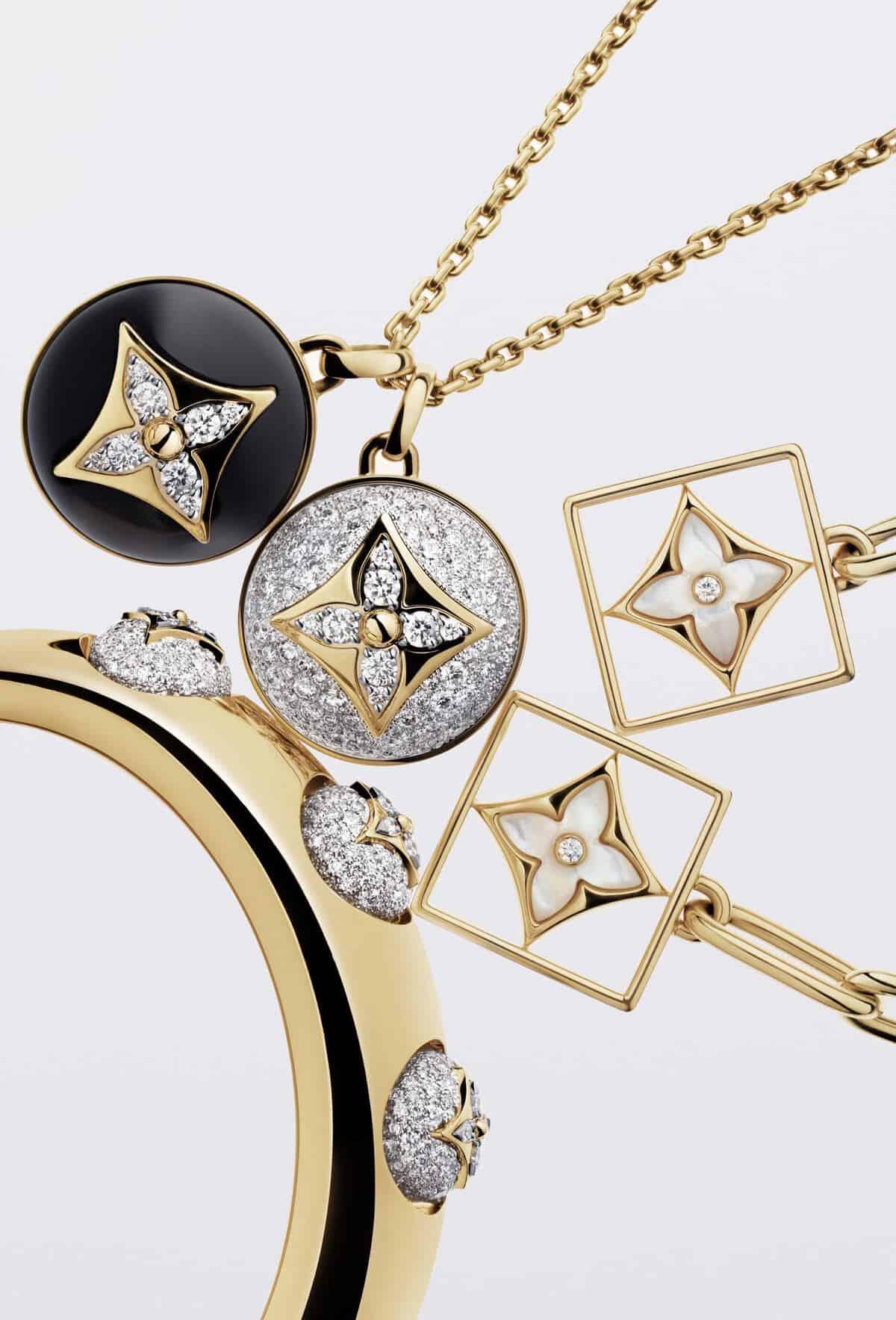 Louis Vuitton B.Blossom 1