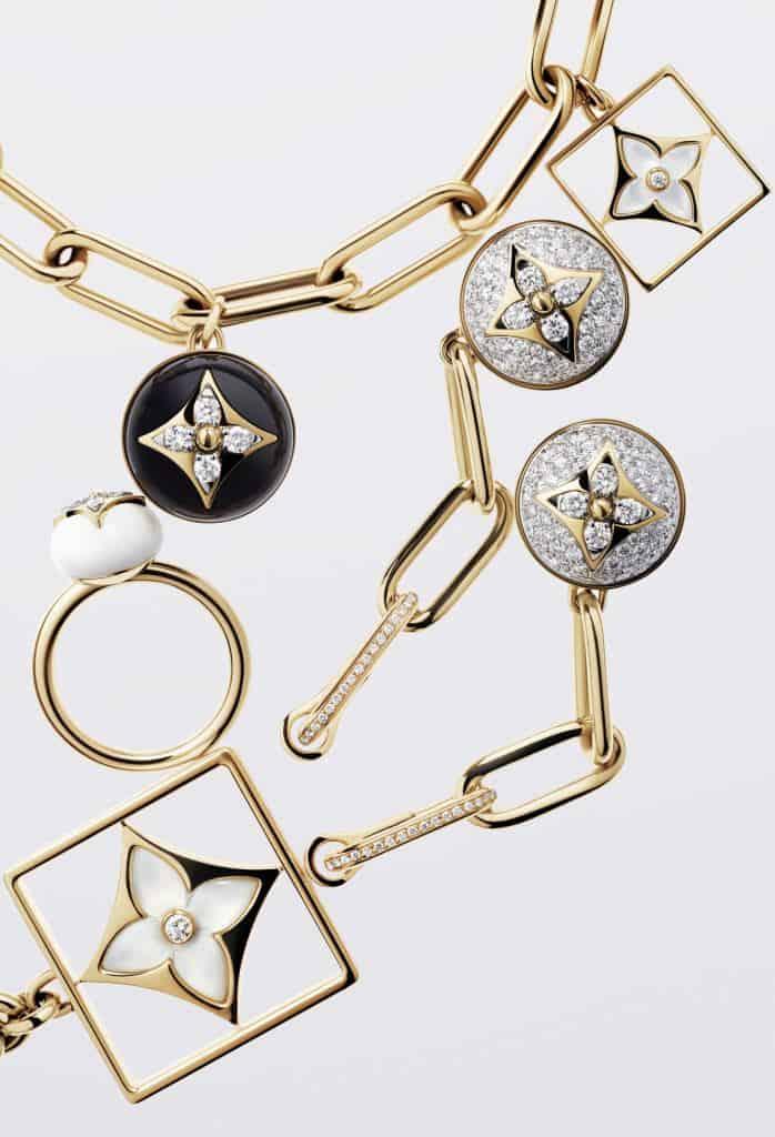 Louis Vuitton B.Blossom 3