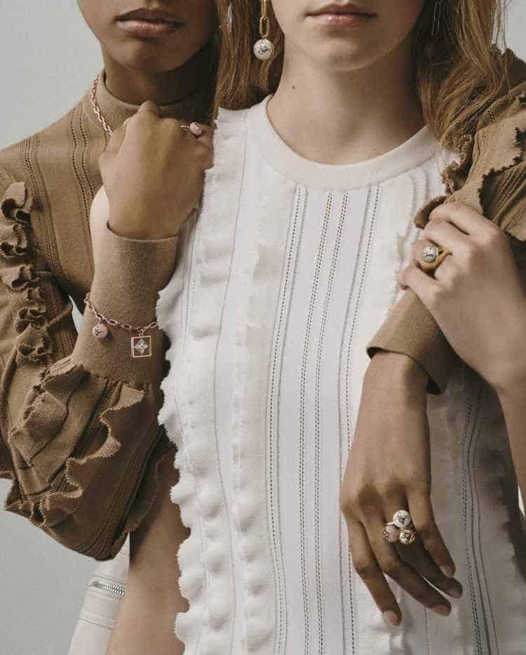 Louis Vuitton B.Blossom 5