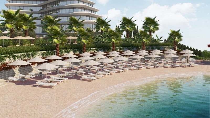 Reges a Luxury Collection ResortSpa Çeşme 1