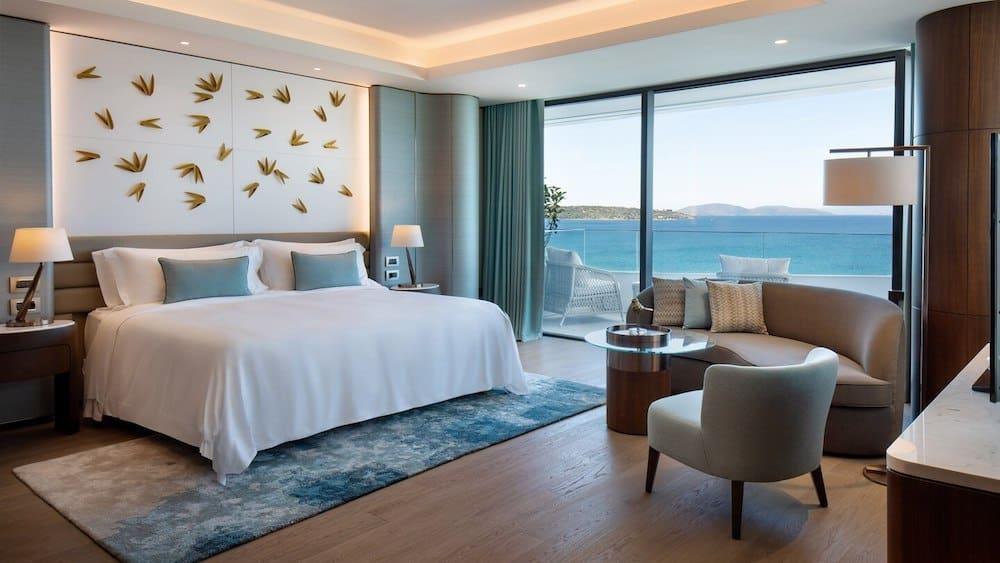 Reges a Luxury Collection ResortSpa Çeşme 4