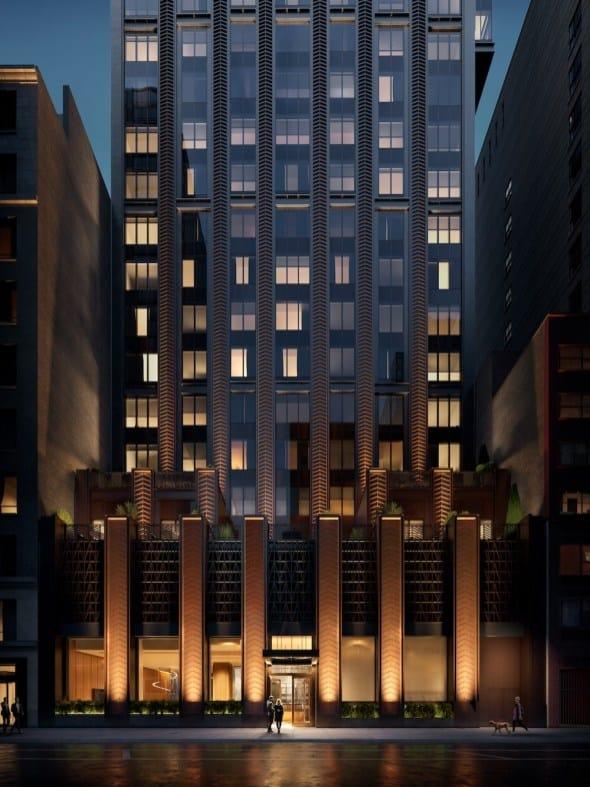 Rockefeller Condo Rose Hill 1