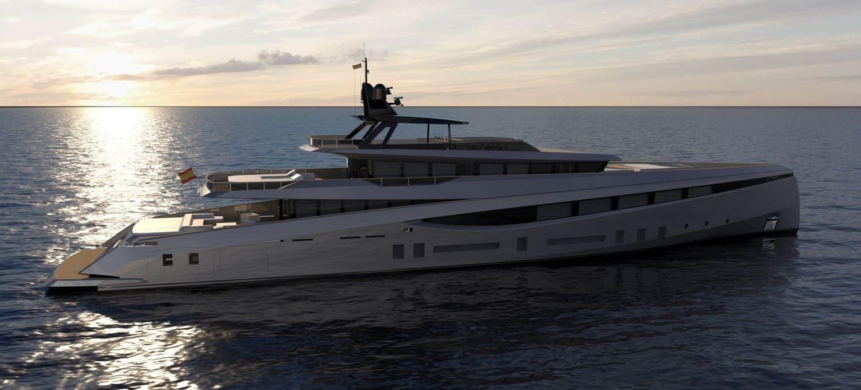 SAONA Yacht RODRIGUEZDESIGN 1
