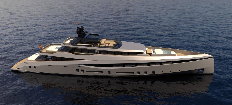 SAONA Yacht RODRIGUEZDESIGN 2