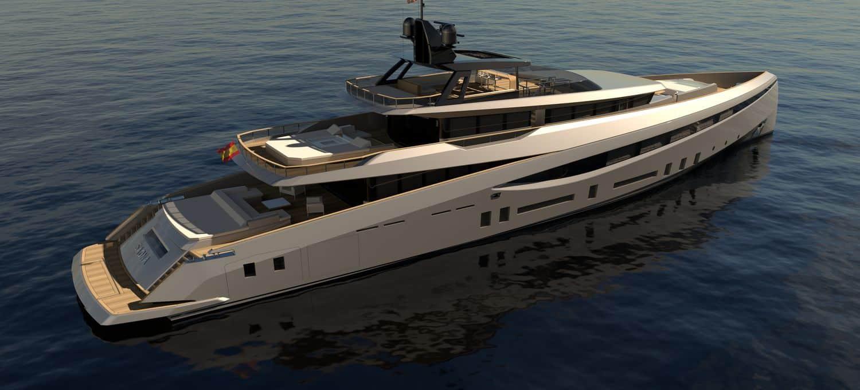 SAONA Yacht RODRIGUEZDESIGN 4