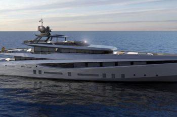SAONA Yacht RODRIGUEZDESIGN 5