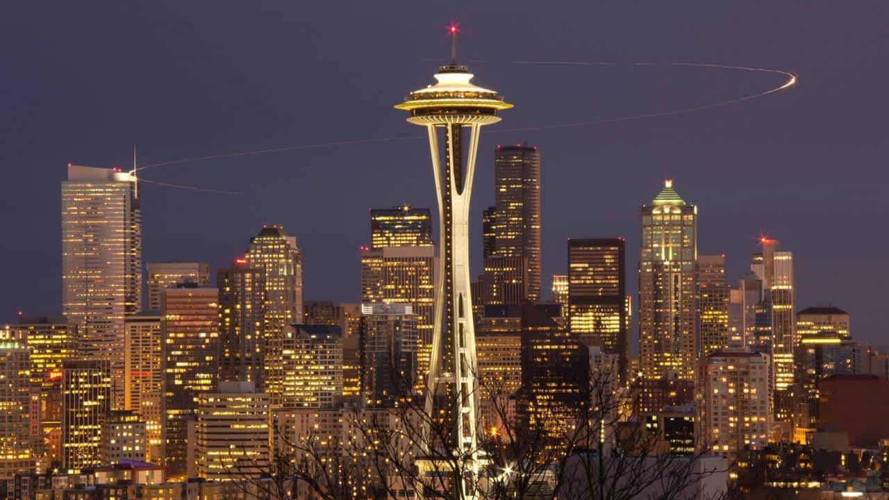 The 10 Best Things to do in Seattle Right Now