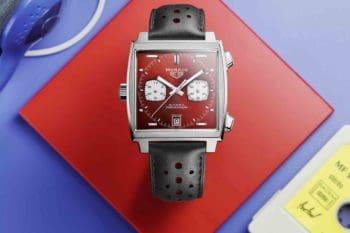 TAG Heuer Monaco 1979-1989 2
