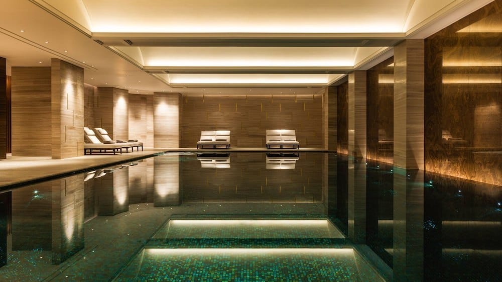 The Langley, A Luxury Collection Hotel 10