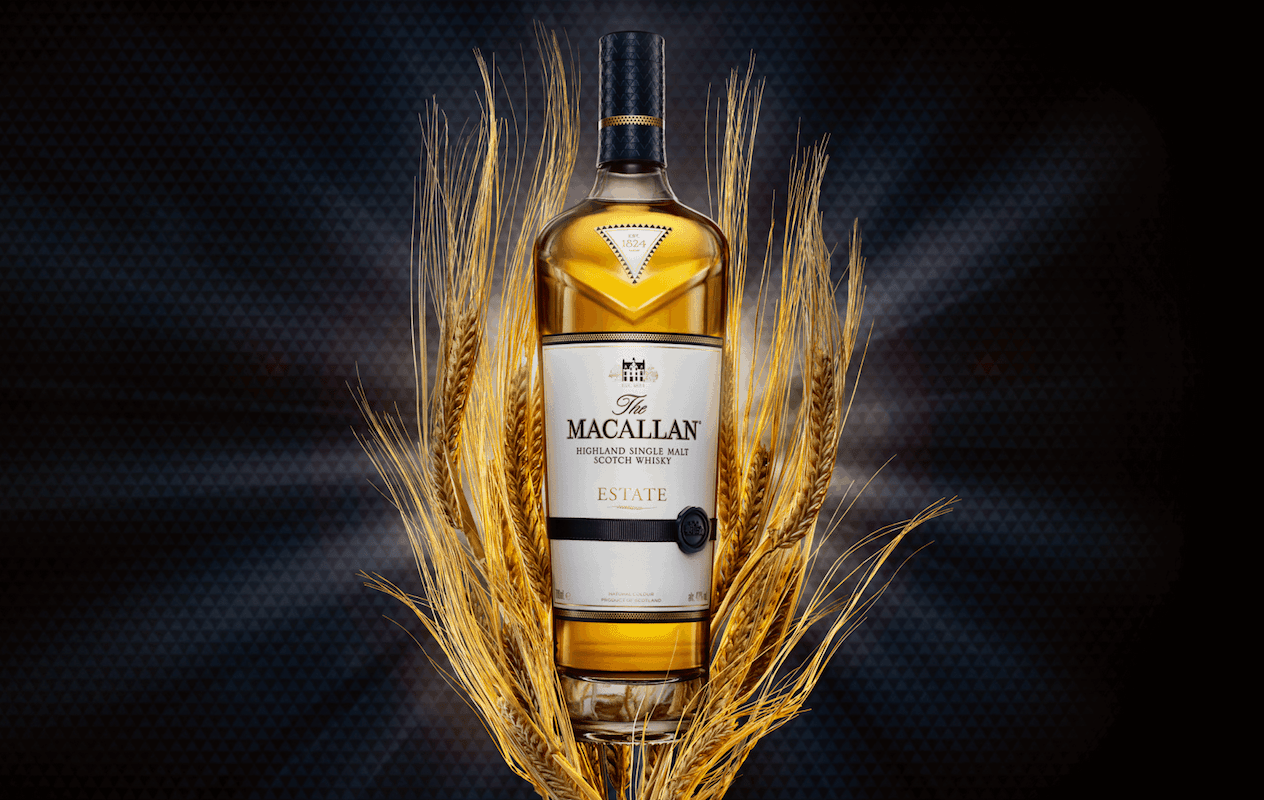 The Macallan Estate 1