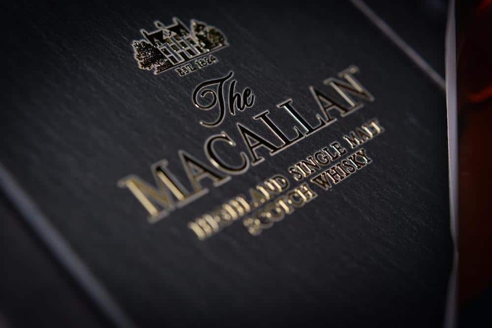 The Macallan Estate 4