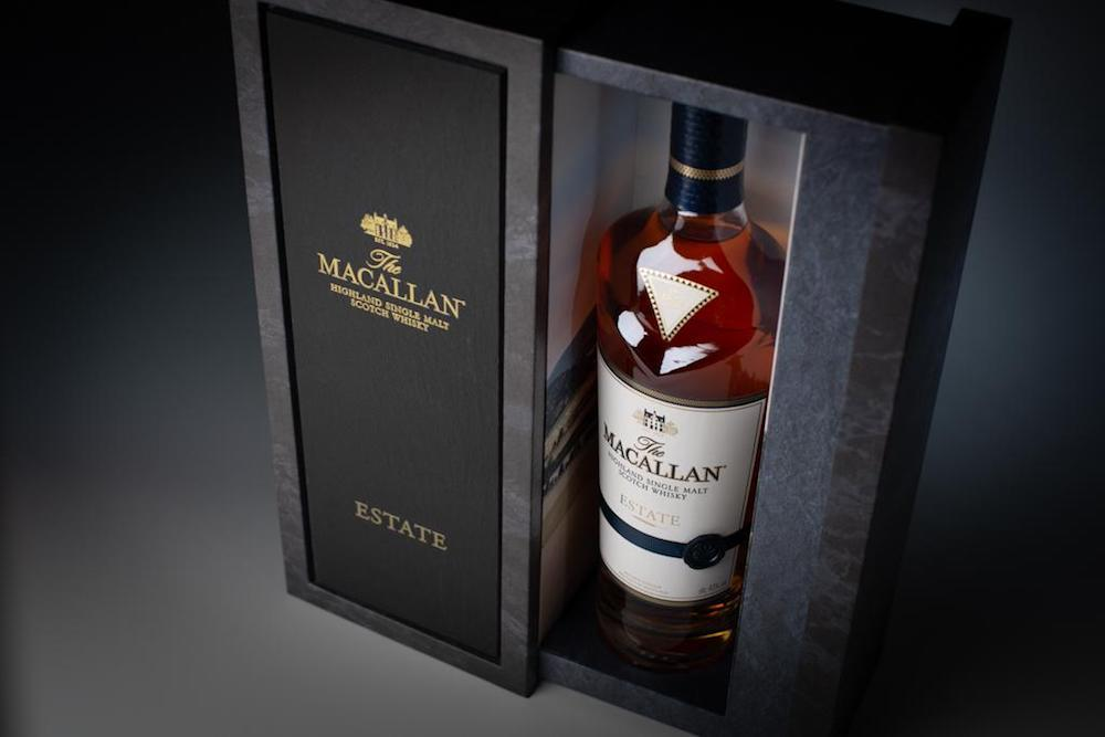 The Macallan Estate 6