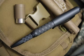 TuffWriter Operator Series Tactical Pen