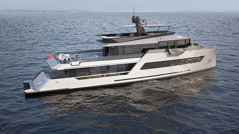 Viatorem explorer yacht 2