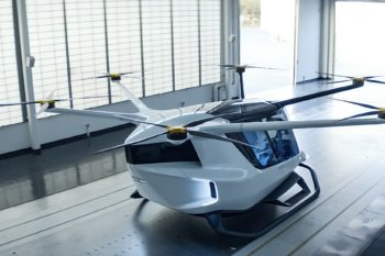 bmw skai flying car 1
