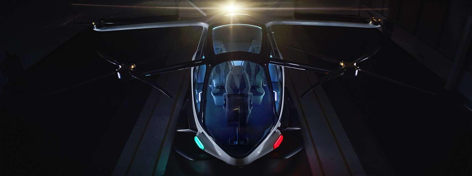 bmw skai flying car 10