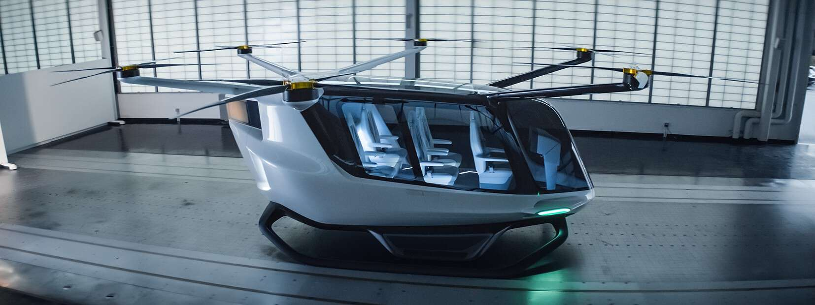 bmw skai flying car 4