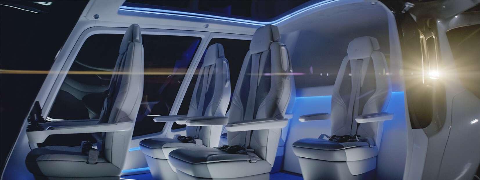 bmw skai flying car 8