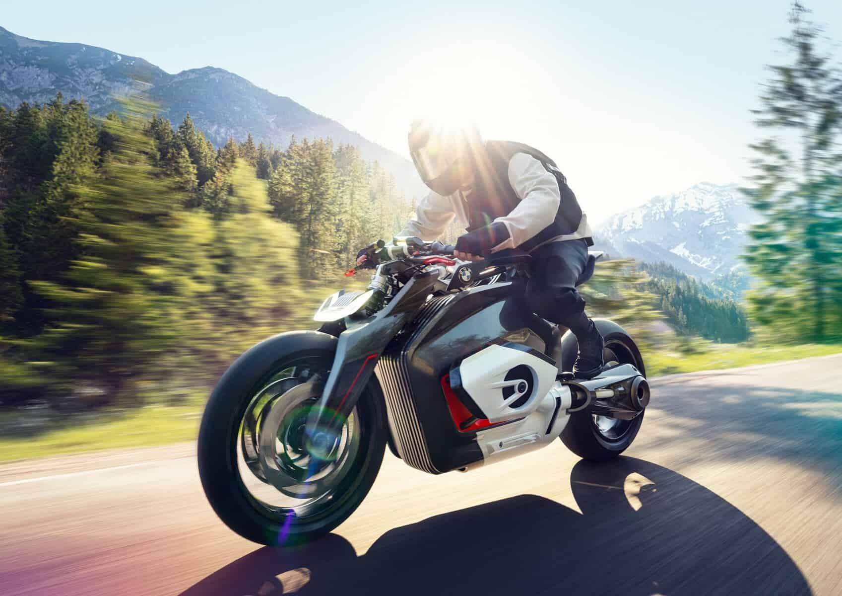 bmw vision dc roadster 1
