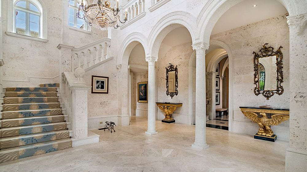palm beach la follia mansion 2