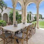 palm beach la follia mansion 6