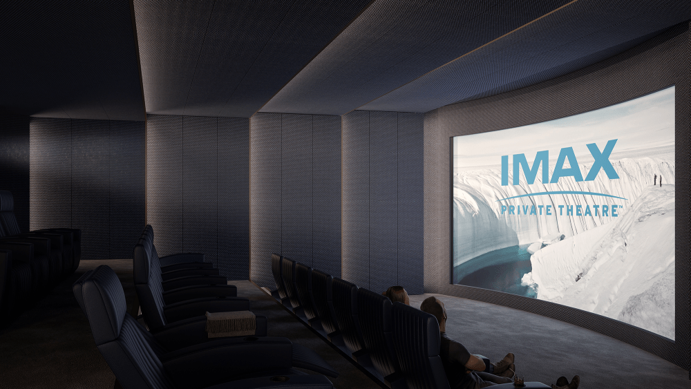private imax theater for home 1