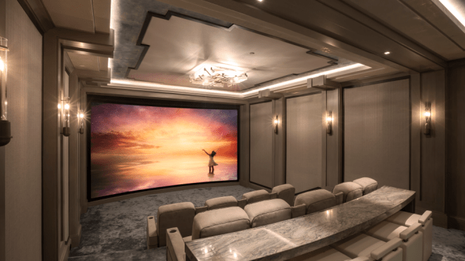 private imax theater for home 2
