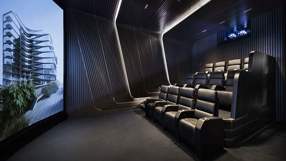 private imax theater for home 3