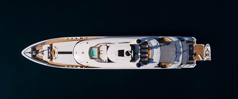 Alia Yachts Samurai 6