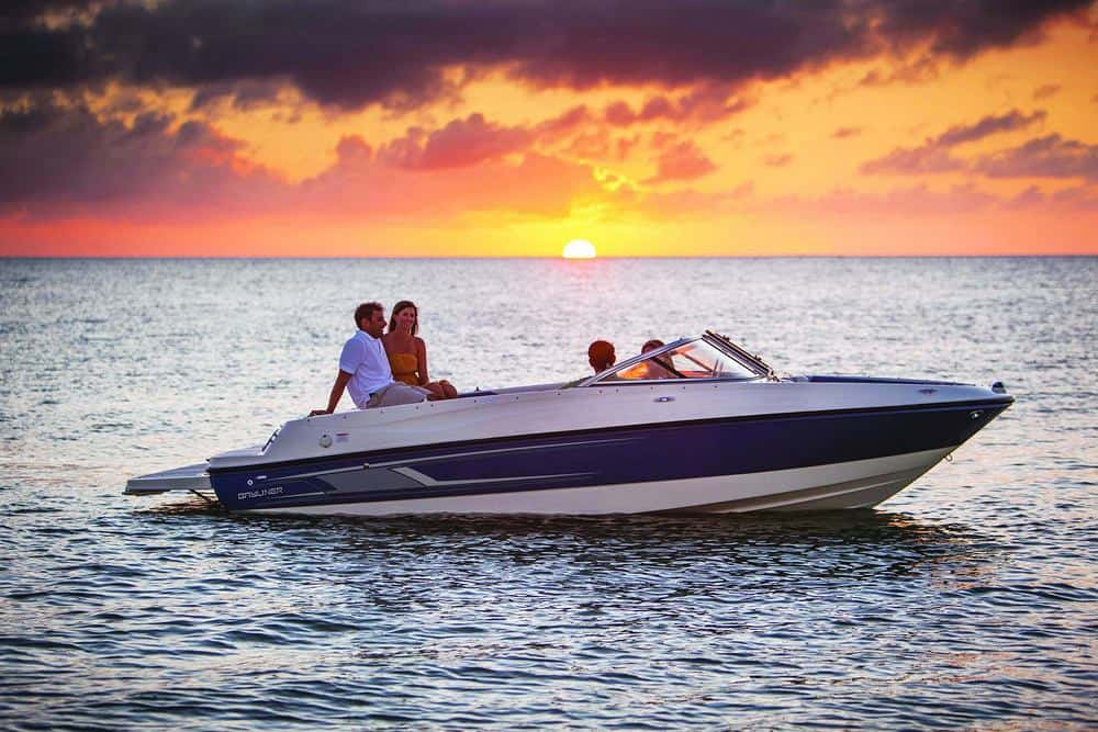 5 Amazing Motorboats You Can Buy For Under $50,000