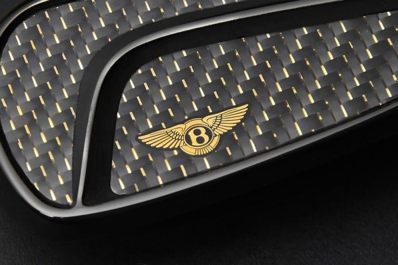 Bentley Centenary Golf Clubs 1