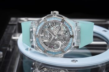 CF Tourbillon Sapphire Orlinski Only Watch 2