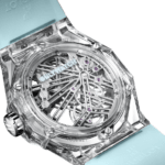 CF Tourbillon Sapphire Orlinski Only Watch 4