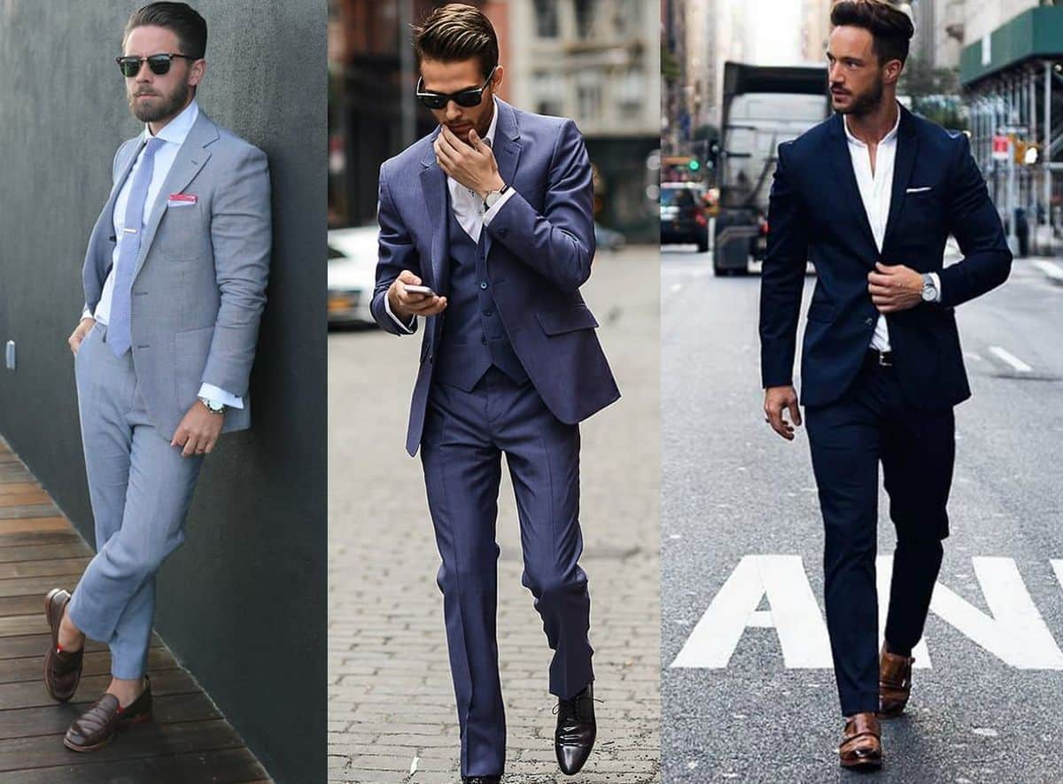 Cocktail Attire modern