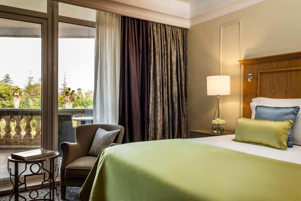 Corinthia Palace Hotel 18
