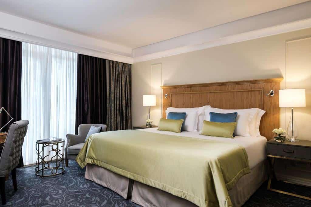 Corinthia Palace Hotel 19