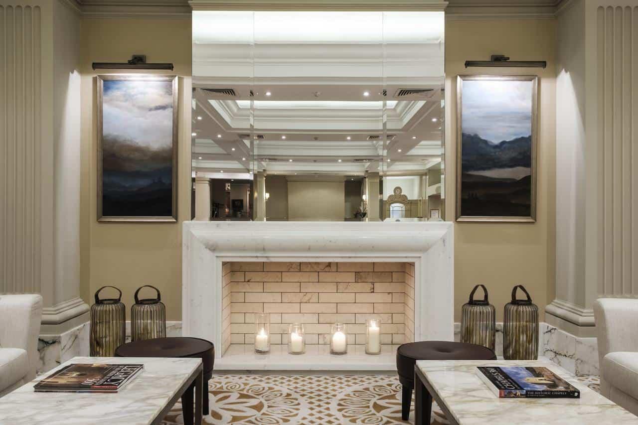 Corinthia Palace Hotel 9